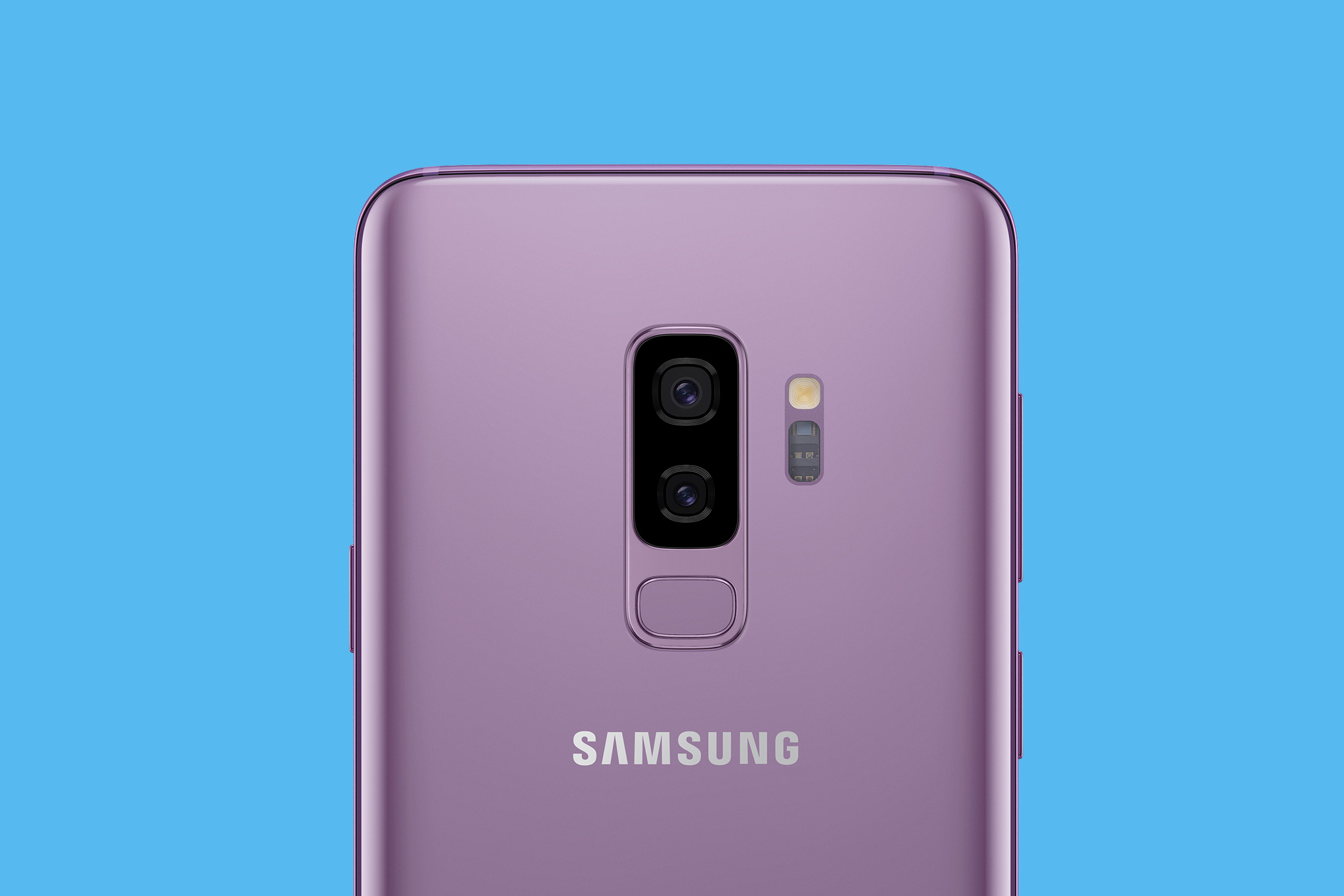 Ako obstál Samsung Galaxy S9+ vhodnotení