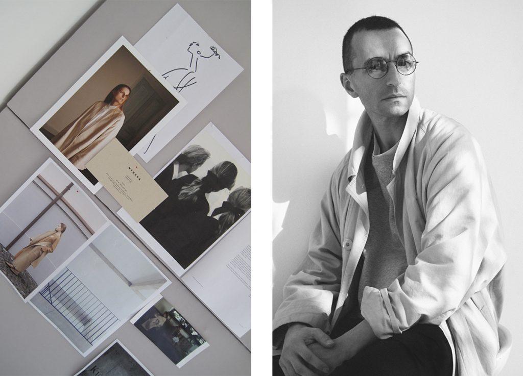 Samuel Drira, kreatívny riaditeľ značky