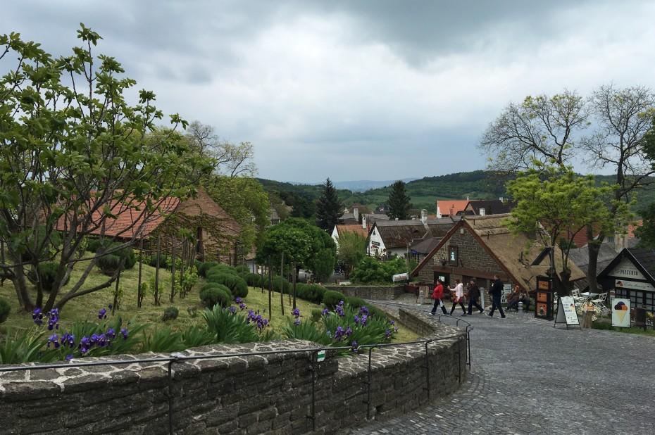 mestečko