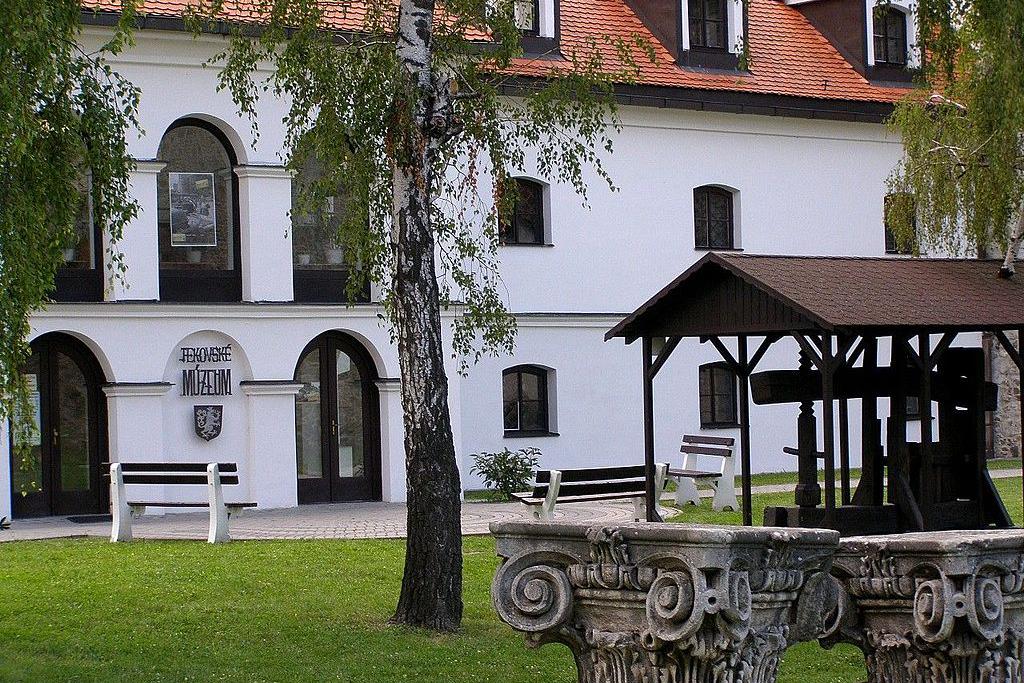 Tekovske muzeum