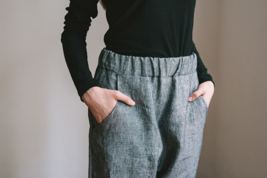 slovenská móda